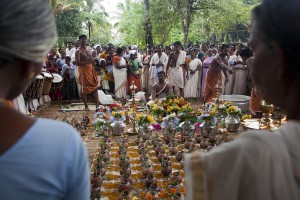 photo Kerala Inde