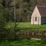 Saint Céneri-le-Gérei, l'un des plus beaux villages de France Bruno Compagnon